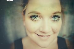 erica I (Erica Gilbertson) Tags: portrait woman selfportrait color home me girl smile smiling happy eyes nikon women lashes eyelashes sweden swedish greeneyes blond blonde erica inside nikkor selfie blondhair 2818 nikond600 vsco nikkor2818
