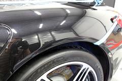Porsche 997 Turbo Cabriolet (78) (Detailing Studio) Tags: peinture turbo porsche protection soin lavage capote cabriolet detailing 997 nettoyage cire correction moteur rénovation cuir vernis rayures détails microfibre nanotechnologie séchage carnauba défauts crystalrock polissage décontamination microrayures