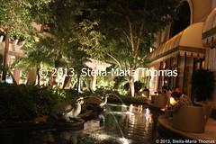 WYNN AT NIGHT 004 (smtfhw) Tags: china bars drinks macau cocktails wynn cinnebar 2013