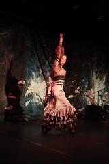 Tsuneko Irimajiri /  (Instituto Cervantes de Tokio) Tags: dance dancing guitar danza guitarra baile flamenco institutocervantes   flamencodancing guitarraflamenca  flamencoguitar baileflamenco