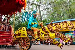 Mickey's Jammin' Jungle Parade (Disney Dan) Tags: travel vacation usa spring orlando florida disney disneyworld april fl wdw waltdisneyworld animalkingdom disneysanimalkingdom 2013 disneypictures mickeysjamminjungleparade disneyparks disneypics disneysanimalkingdomthemepark wdwapril2013