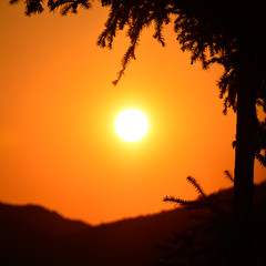nightfall (Old Yan) Tags: sunset evening twilight dusk nightfall gloaming