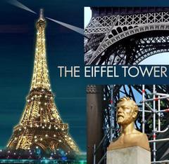 """Gustave Eiffel – """"Ngài kỹ sư vĩ đại"""""""