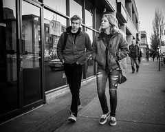 youth (Joris_Louwes) Tags: city couple sister brother young teenagers