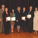 Secretary of the Interior Gale Norton on January 25, 2006 recognized Agency employees for contributions to the Gulf Coast hurricane response and recovery operations.