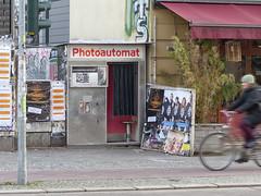 Fotoautomat Alte Schönhauser Straße (RaSch) Tags: berlin photobooth fotoautomat photoautomat ralfschröer