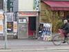Fotoautomat Alte Schönhauser Straße (RaSch) Tags: berlin fotoautomat photoautomat photobooth ralfschröer