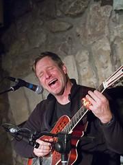 Guy Forsyth 61 (sarider1) Tags: music sanantonio folk acoustic urbancampfires