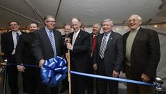1-24-14 Knauf Insulation Re-Opens Alabama Plant