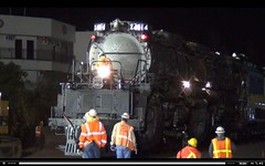 Big Boy (Bristol RE) Tags: ca unionpacific pomona 4014 bigboy trainsmagazine
