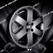 VOLCANO V120 PARATI TRACK FIELD / GRAFITE