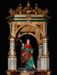 Sel_297.jpg (Carlos Gonzlez Lpez (carlosfoto.es)) Tags: espaa religion retratos cuenca trabajos exposiciones tematica figuracion huete exposicionferiahuete2013