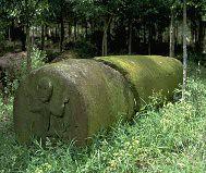 Lajja Gauri.Sumatra.Neolithic.