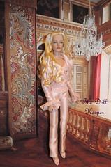 Just Divine Sydney (The doll keeper) Tags: pink lace sydney tyler divine just wentworth