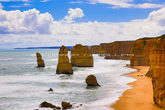 "Twelve Apostles - Great Ocean Road Australia • <a style=""font-size:0.8em;"" href=""https://www.flickr.com/photos/63857885@N08/13885529490/"" target=""_blank"">View on Flickr</a>"
