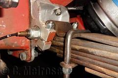 056 Spacer fitted (Calum Melrose) Tags: buses al edinburgh brian melrose restoration gsc alexander graham lrt calum lrc lothian leyland cochrane atlantean 659x