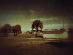 Baseball Field (Michael Coyne) Tags: park stpetersburg landscape baseball florida stpete hdr pinellas postprocessing vintagelook pinellascounty
