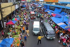 IMG_2265 (marbleplaty) Tags: streets bea traffic market philippines bicol daraga albay thechallengefactory