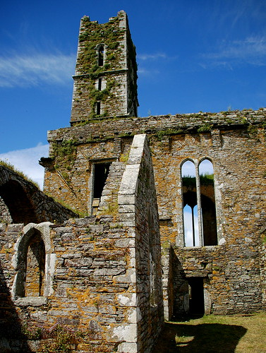 Timoleague Friary