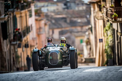 Mille Miglia 2014 - HW ALTA B1 Place (Guillaume Tassart) Tags: italy race rally automotive racing alta rallye motorsport b1 hw mille miglia