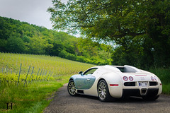 Grand cru (LH Auto) Tags: sport photo fast 164 shooting bugatti luxury rare coupe supercar veyron 501 hypercar