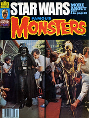 Famous Monsters #139 (1977) (Tom Simpson) Tags: vintage magazine starwars famous cover c3p0 monsters darthvader 1977 c3po chinesetheater famousmonsters threepio graumanschinesetheater famousmonstersoffilmland