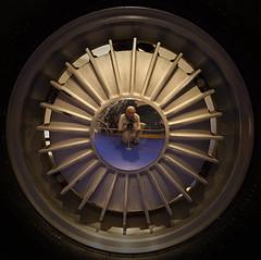Firebird Reflection (HamWithCam) (HamWithCam) Tags: atlanta reflection me high atl ofme hamwithcam hwc dreamcars ke4eni 24105l 5d2