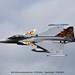 """Czech Air Force -Saab JAS 39 Gripen- 9238 """"Psycho Tiger"""""""