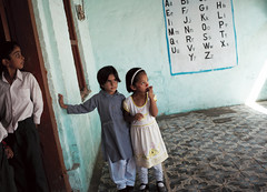 STARS - Developments in Literacy - Pakistan (developmentsinliteracy) Tags: pakistan female training project children stars education women technology internet science mathematics teaching schools pk teachers punjab communications shumai developments literacy islamabad zanib curriculum rawalpindi khingerkhurd