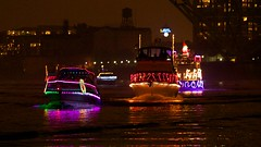 BC0A2986 (Christmas Ships Parade) Tags: 2013 bubinga canon5dmarkiii christmas christmaslights christmasships2013 christmasshipsparade december fleet jollycraft marine maritime night oregon portland season shenanigans watercraft willametteriver yacht