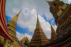 Bangkok 2016 (nacestudio) Tags: zenitar 16mm fisheye bangkok thailand city