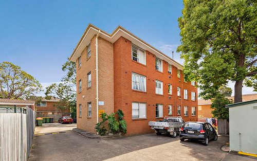 12/12 Cecil Street, Ashfield NSW 2131