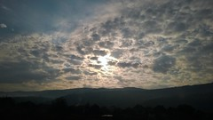 Easy like Sunday morning (sanDr.a.92) Tags: morning sun sunny cloud clouds sunrise sunrays sky nature outdoor