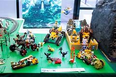 53 (Bricktastic) Tags: brickevents lego queenslandlegousergroup goldcoast afol moc