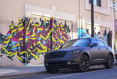 Finnesse the Whip (Rodosaw) Tags: documentation of culture chicago graffiti photography street art subculture lurrkgod asend