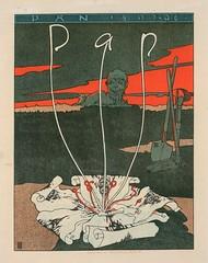 Joseph Sattler PAN (Maison de l'Alchimiste) Tags: josephsattler 1896