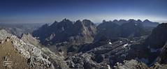 "Los Urrieles desde La Palanca/ Central massif of Picos de Europa, also known as ""Los Urrieles"". View from ""La Palanca"" Peak. (Jose Antonio. 62) Tags: españa spain picosdeeuropa mountains montañas naturaleza nature photography colours"
