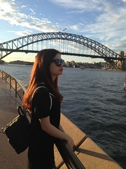 Sydney Opera house (hey Erin!) Tags: sydney australia opera house live happy go feeling smile beach