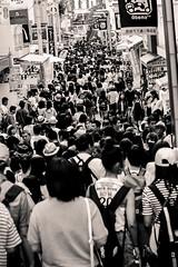 Harajuku, so many people (ZKent.Yousif) Tags: shibuyaku tkyto japan jp tokyo canon canon80d sigma sigma1750mm canonsigma people street streetphotography harajuku
