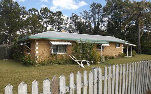 Address available on request, Rappville NSW 2469