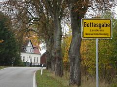Gottesgabe (fchmksfkcb) Tags: mecklenburgvorpommern mecklenburg mecklenburgwesternpomerania germany deutschland grosbrtz grambow gottesgabe ltzow