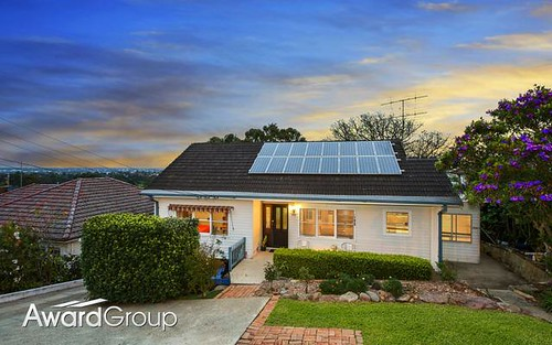 138 Marsden Road, Ermington NSW 2115