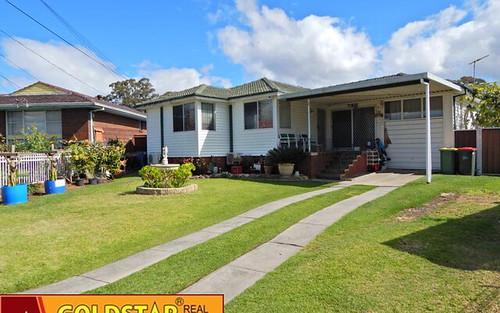 21 Spooner Ave, Cabramatta West NSW 2166