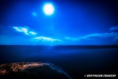 09-25-2015_00.50.03--D700-03-device-2000-wm (iSuffusion) Tags: bower14mm28 d700 tampa clouds florida longexposure moon night nikon skyway stpetersburg terraceia unitedstates us