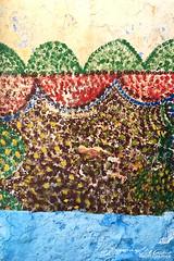 Tangier Street Art (jeremyvillasis) Tags: tangier tanger morocco maroc travel northafrica africa medina kasbah street streetphotography streetart graffiti urban art wall