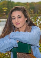 TAYLOR'S SMILE (jlucierphoto) Tags: pretty sexy cute girl hot beautiful brunette portrait people lovelyflickr