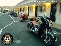 Route 66 Experience (ROUTE 66 EXPERIENCE) Tags: route66experience ruta66 route66 road roadmaster motard moto motorrad motociclismo motero motorcycle motorcycletouring motorcycletour motards moteros motorcycletours indian hog harleydavidson harleyownersgroup harley