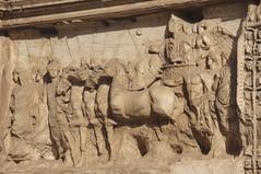 Frieze (Jungle_Boy) Tags: rome italy roma travel 2016 europe westerneurope eternalcity caputmundi romanforum fororomano ruins romanempire ancientrome
