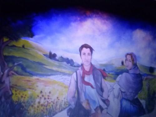 #murales belli bellissimi #Marsica
