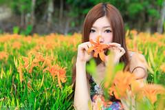 IMGL5971 (WCP(White Coat Photographer)) Tags: canon 5d3 model portrait girl 小羽 謝馥羽 小羽和子 michelle 外拍 金針山 台東